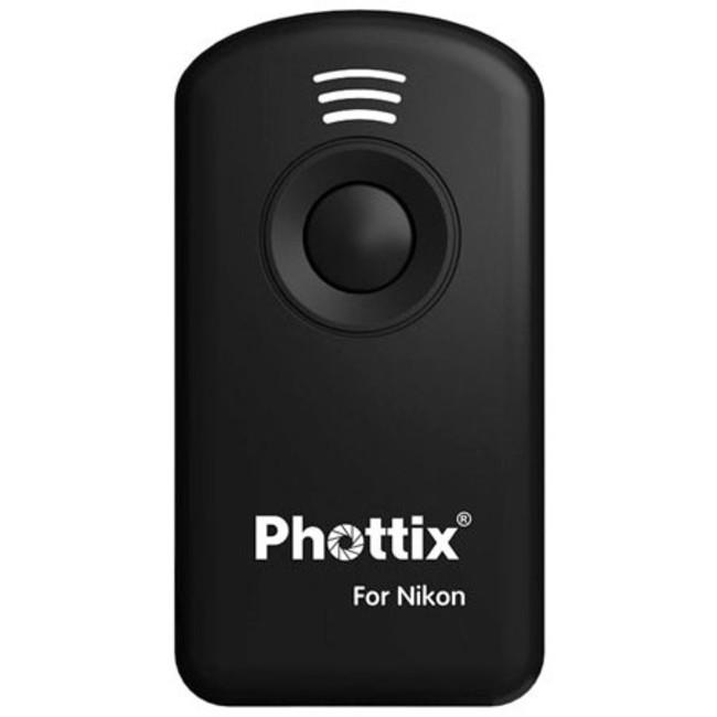 Phottix ИК пульт д/у инфракрасный для Nikon (новый)