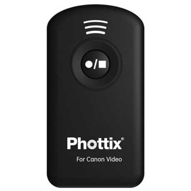 Phottix ИК пульт дистанционного управления для Canon Video