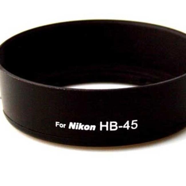 Бленда Phottix HB-45 для Nikon AF-S DX 18-55mm F/3.5-5.6 VR