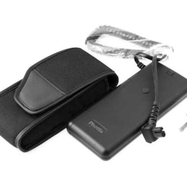 Батарейный блок для вспышек Sony Phottix (Sony FA-EB1AM)