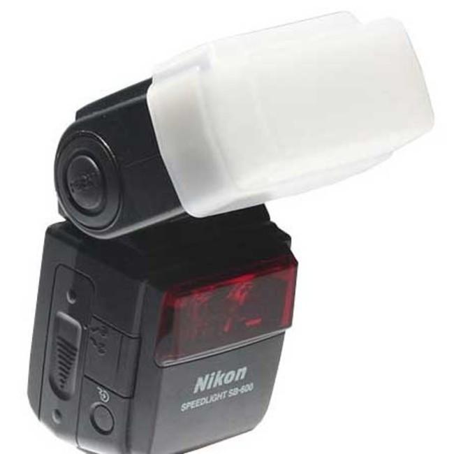 Жесткий диффузор Phottix для SB-600