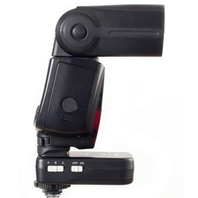 Комплект передатчик и 2 - х приемников Phottix Odin TTL для Canon v1.5