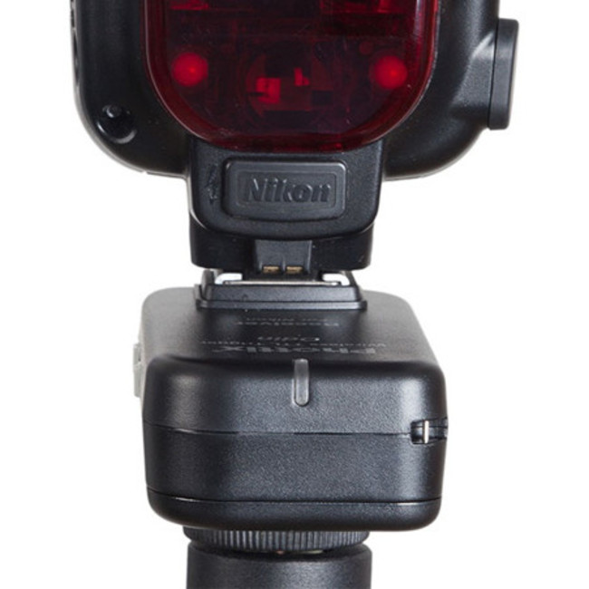 Передатчик/приемник Phottix Odin TTL для Nikon