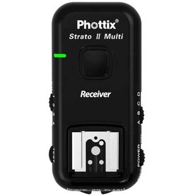 Приемник Phottix Strato II для Canon