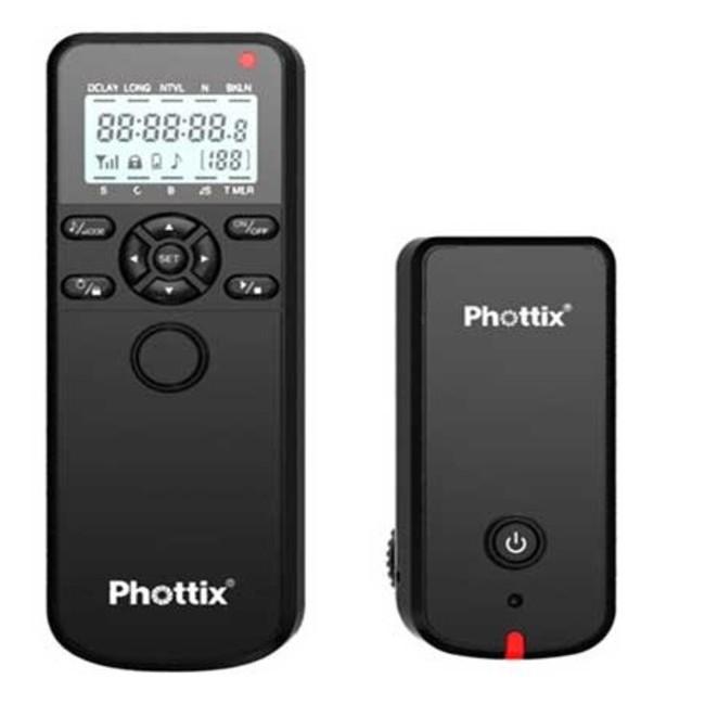 Беспроводной пульт дистанционного управления Phottix Aion с таймером для Olympus