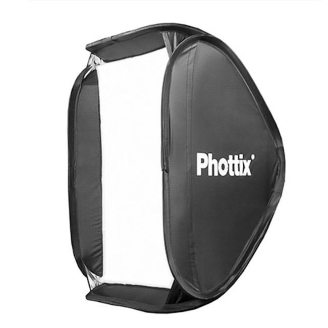 Софтбокс Phottix Transfolder 60x60см