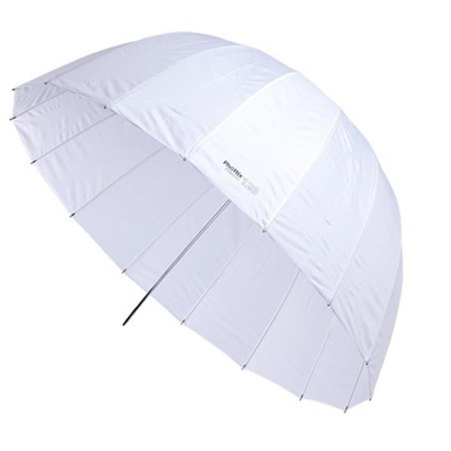 Светопроницаемый зонт-отражатель Phottix Premio (120см)