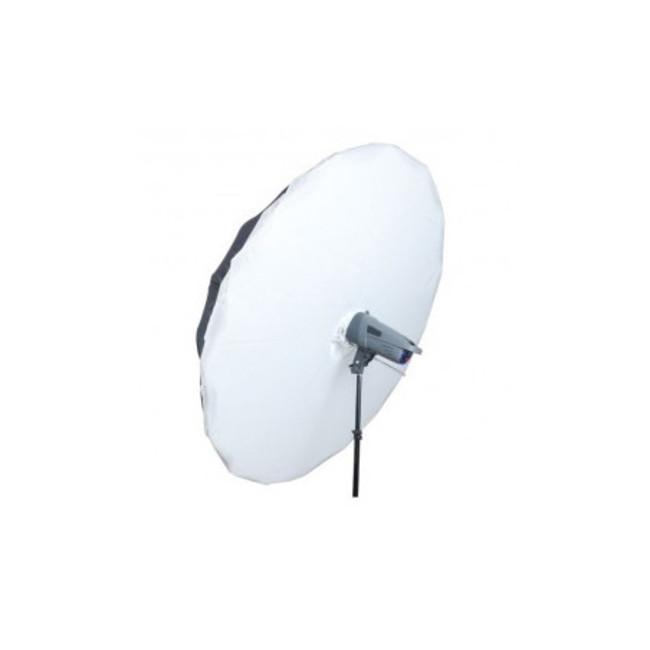 Студийный зонт отражатель с функцией софт-бокса Phottix Para-Pro 152cм (60
