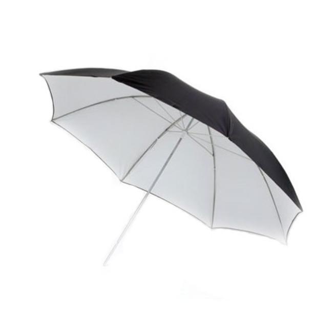 Зонт-отражатель студийный Phottix (W&B) 101cм (40