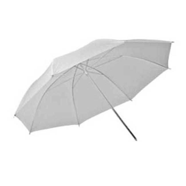 Зонт-рассеиватель студийный Phottix белый 84cm (33