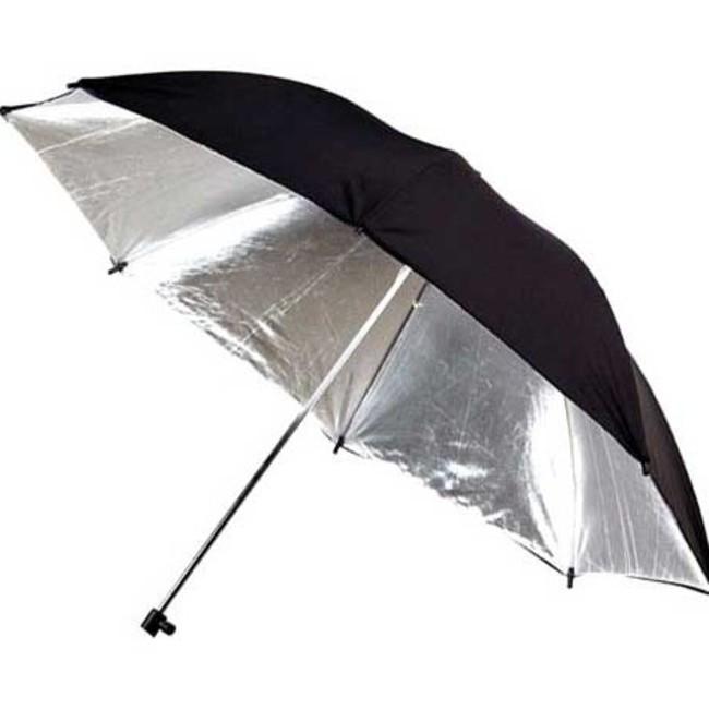 Зонт отражатель с двумя открепляемыми слоями Phottix 101см (40