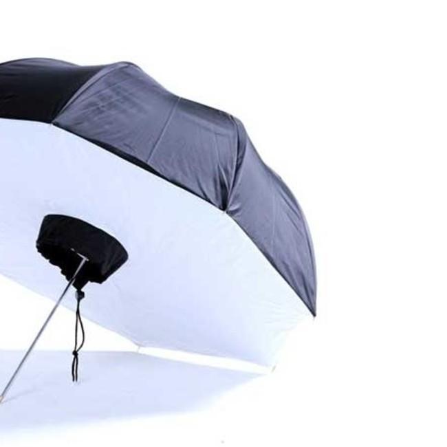 Студийный зонт-отражатель Phottix в с функцией софтбокса 101cm (40