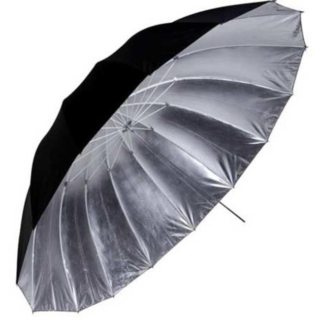 Студийный зонт отражатель Phottix Para-Pro S&B 152cм (60