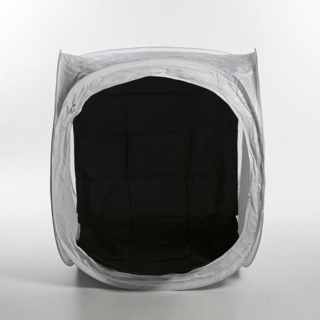 Фотобокс Phottix (80x80x80cm) складной, профессиональный