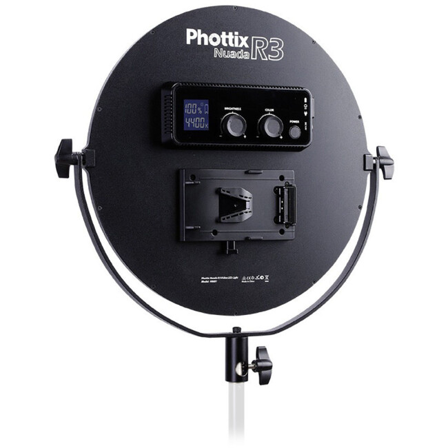 Phottix (81431) Nuada R3 VLED светодиодный осветитель