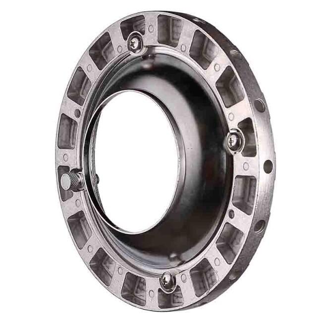 Phottix (82594) Speed Ring for Hensel кольцо-адаптер для Hensel 144 мм