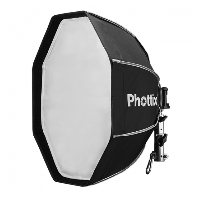Phottix (82741) Spartan Beauty Dish софтрефлектор белый 70 см