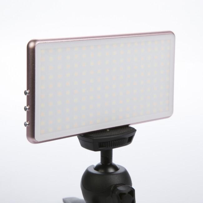 Phottix (81417) M180 LED светодиодная панель с аккумулятором