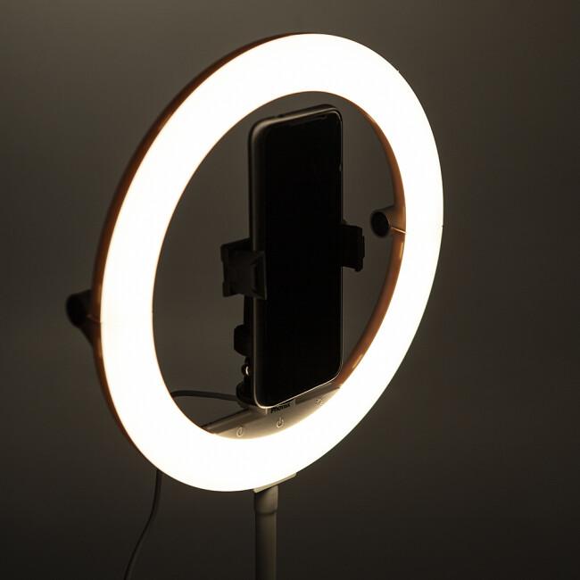 Phottix (81470) Nuada Ring 10 LED кольцевой светодиодный осветитель.