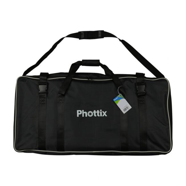 Phottix (81428) Nuada R3 II LED Light Twin Kit Set комплект светодиодных осветителей