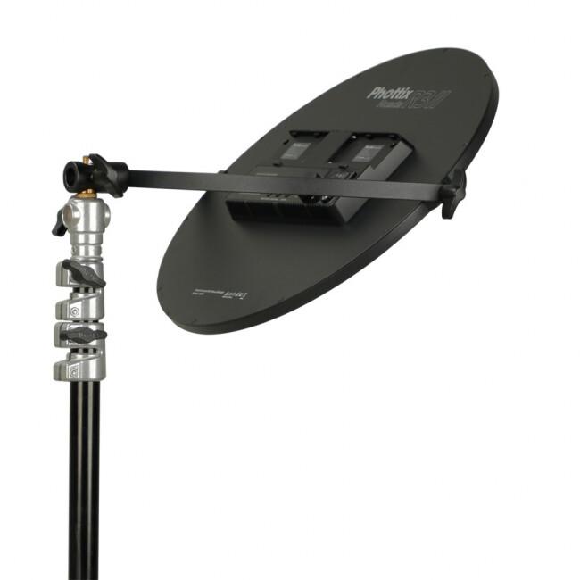 Phottix (81429) Nuada R3 II Video LED Light светодиодный осветитель