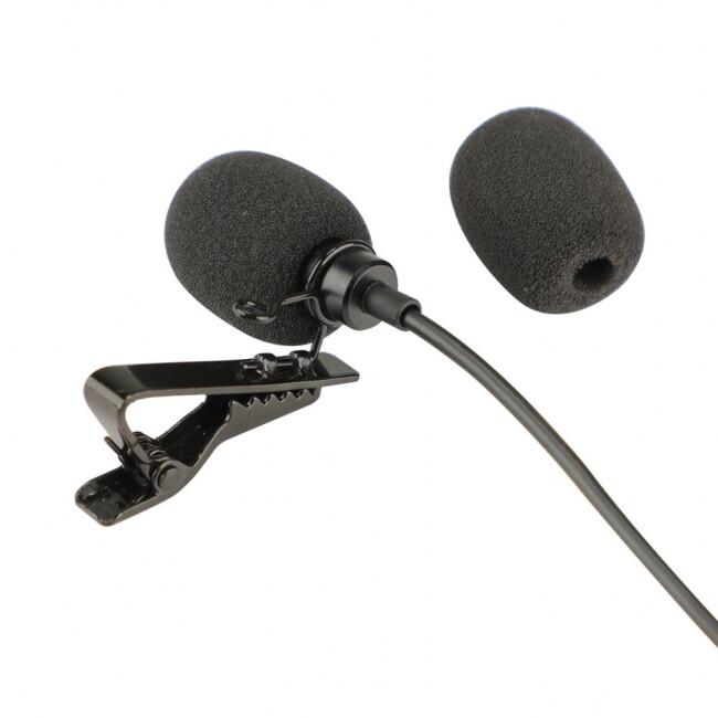Phottix (99916) MC10 Lapel Microphone петличный микрофон
