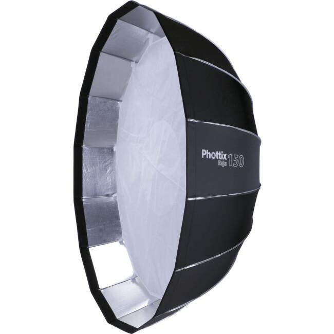 Phottix (82727) Raja 150 быстрораскладной софтбокс 150 см