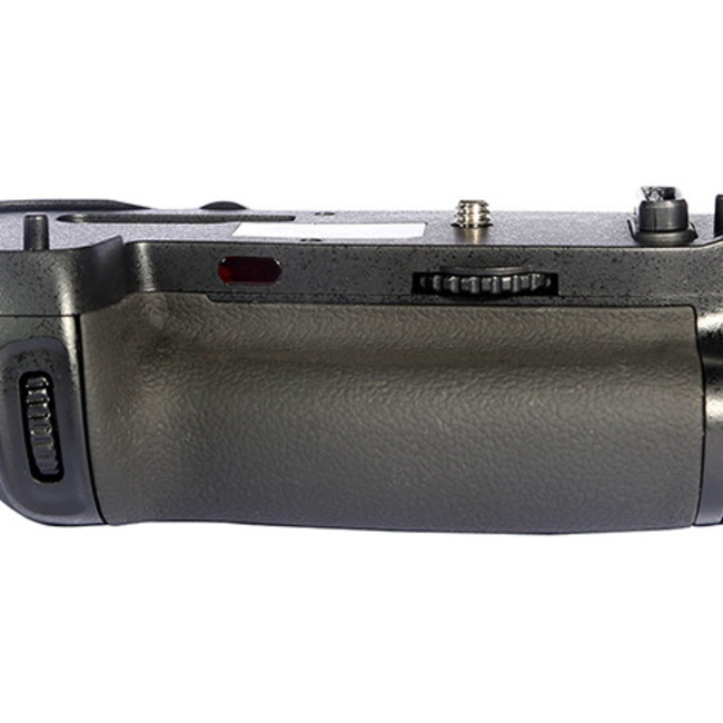 Многофункциональная аккумуляторная рукоятка Phottix BG-D750 для Nikon D750 (Батарейный блок Nikon MB-D16)