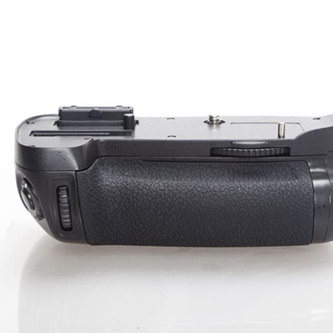 Многофункциональная аккумуляторная рукоятка Phottix BG-D600 для Nikon D600/D610 (Батарейный блок Nikon MB-D14)