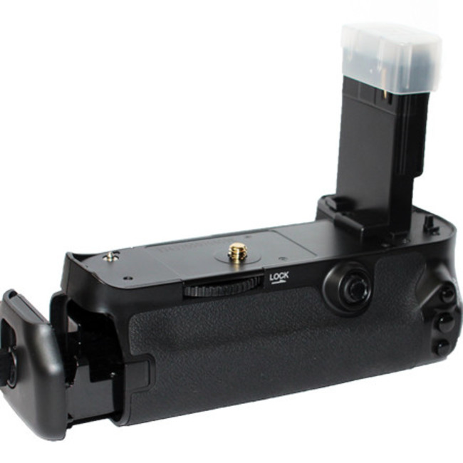 Многофункциональная аккумуляторная рукоятка Phottix BG-5DIII для Canon 5D MARK III/5DS/5DSR (Батарейный блок Canon BG-E11)