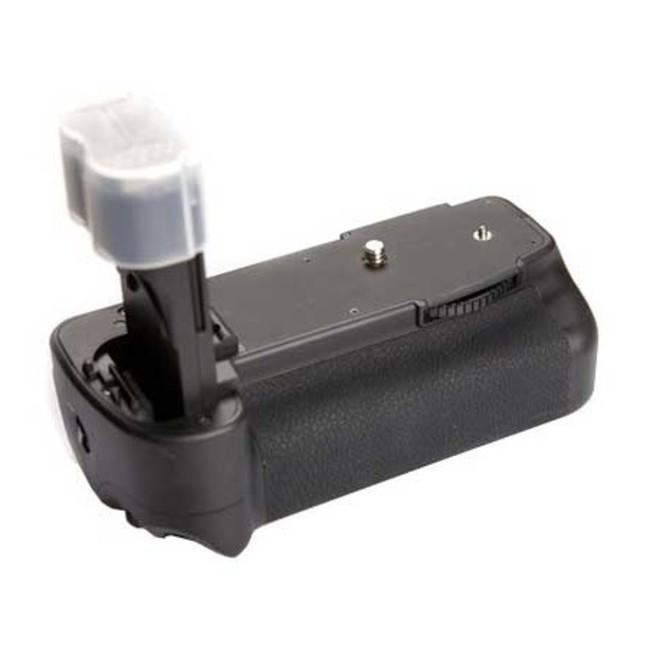 Многофункциональная аккумуляторная рукоятка Phottix BP-50D для Canon EOS 50D (Батарейный блок CANON BG-E2N)