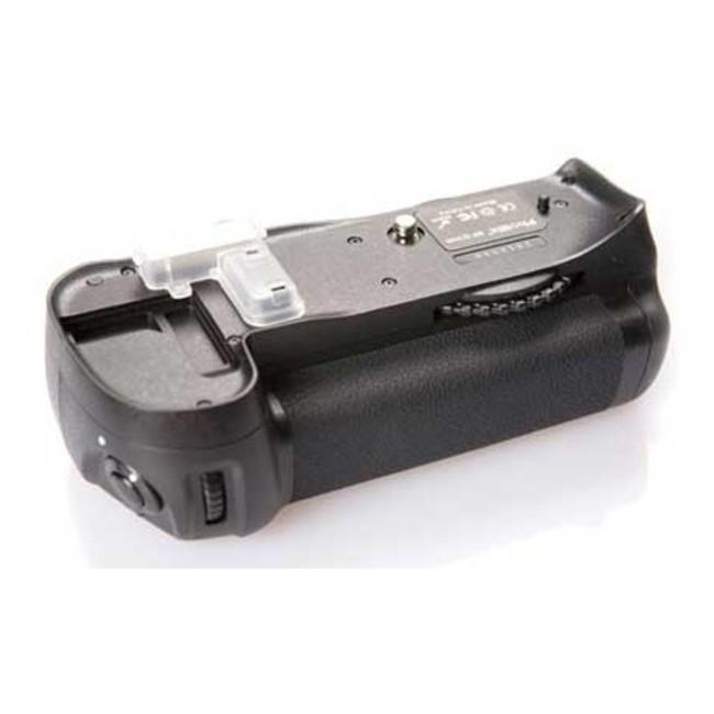 Многофункциональная аккумуляторная рукоятка Phottix BP-D700 для Nikon D300 и D700 (Батарейный блок Nikon MB-D10)