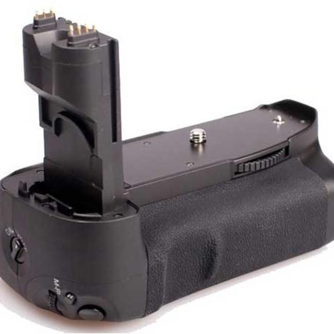 Многофункциональная аккумуляторная рукоятка Phottix Phottix BP-7D для Canon EOS 7D (Батарейный блок Canon BG-E7)