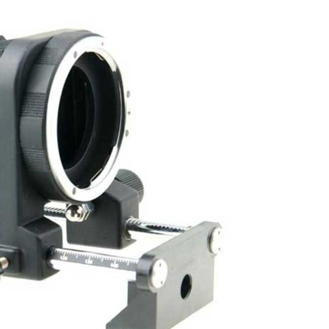 Расширительные меха Phottix Macro для Nikon