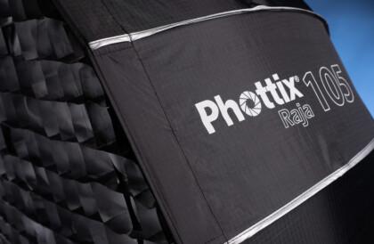 Phottix Raja – новый инструмент вашего творчества
