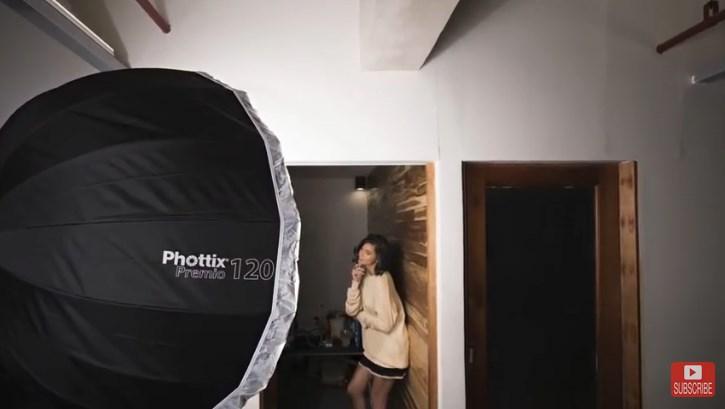 Зонты Phottix серия Premio