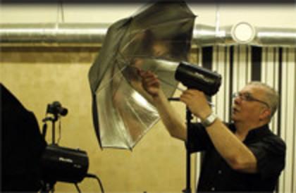 Видео семинар по студийному оборудованию Phottix.