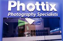 Фотографическая выставка Photokina. Продукция Phottix.