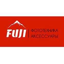 Магазина фототехники Fuji